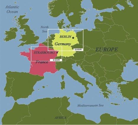 Map | Resistance Holocaust | Scoop.it