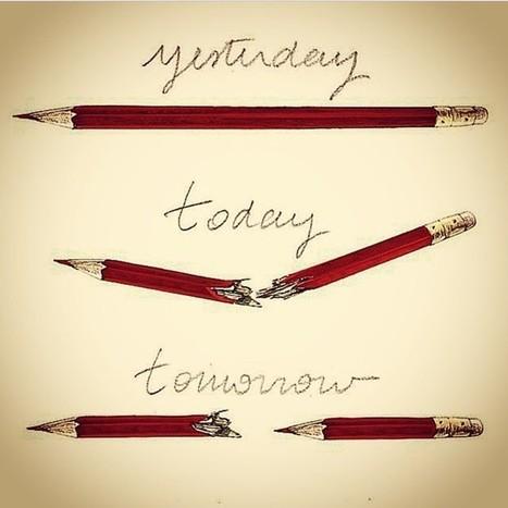 Liberté d'expression, les vertus du crayon ✏ | La fabrique de paradigme | Scoop.it
