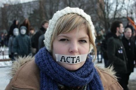 9 Argomentazioni contro ACTA – ChristianEngström | ACTA Rassegna Stampa Giornaliera | Scoop.it