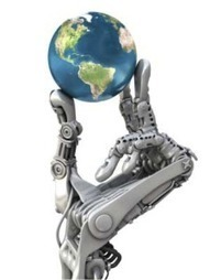 - The 3rd Industrial Revolution has begun   The 3rd Industrial Revolution : Digital Disruption   Scoop.it
