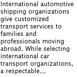 Roll on roll off shipping usa | Jccinternational, Inc. | Scoop.it