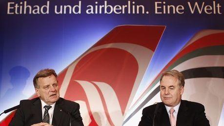 Mehdorn-Rücktritt: Zwei Alpha-Tiere waren zuviel für Air Berlin | Schmutzige Wäsche | Scoop.it