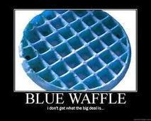 Blue waffle | How to hack your life | diet fat | Scoop.it