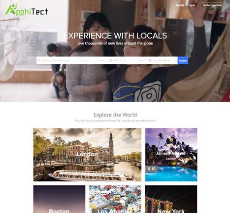 Best Vacation Rental Website Templates | johnabraham | Scoop.it