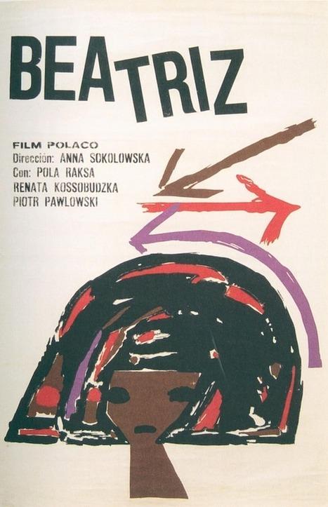 It's Nice That : The beautiful film poster designs of post-revolutionary Cuba... | Art for art's sake... | Scoop.it