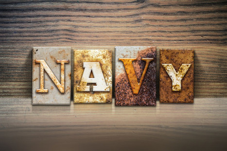 How to Lead Like a Navy SEAL | Cuppa | Scoop.it