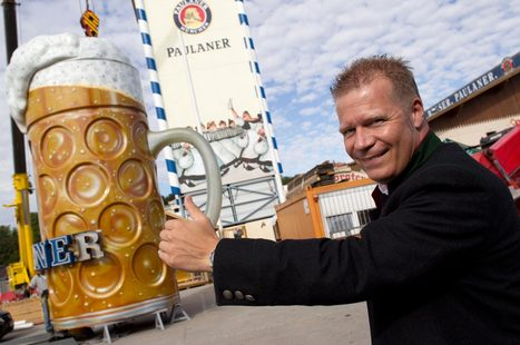 Oktoberfest Comes Early for Munich Beer as World Cup Lifts Sales | Oktoberfest! | Scoop.it