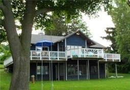 Skaneateles Vacation Rentals | 2418 Wave Way Skaneateles NY | Luxury Vacation Rental Homes in the Finger Lakes | Scoop.it