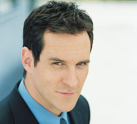 Voice Actor Travis Willingham: I Love Anonymity - Game Front | My Voice Over World | Scoop.it