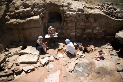 ARMENIE : Rare findings dating back to the 6th millennium B. C. have been dug out in Masis hill | World Neolithic | Scoop.it