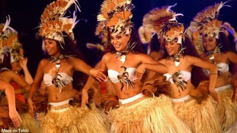 Le Heiva i To'ata débute ce soir ! | Polynésie 1ére | Kiosque du monde : Océanie | Scoop.it
