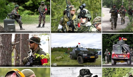 BERGET 10 Photos from Lasse Nasstrom - Google+ | Thumpy's 3D House of Airsoft™ @ Scoop.it | Scoop.it