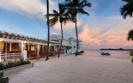 Best Resorts in the Continental U.S. | The Global Traveller | Scoop.it