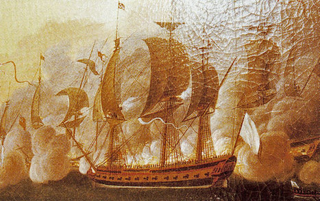 Ces Foréziens qui libérèrent l'Amérique | Rhit Genealogie | Scoop.it