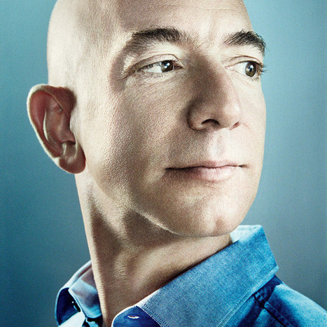 AmazonFresh Is Jeff Bezos' Last Mile Quest For Total Retail Domination | Fast Company | :: The 4th Era :: | Scoop.it