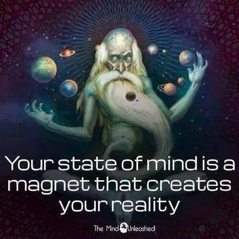 Freedom and happiness are a state of mind... | Devotional Emotional Spiritual Consciousness Intelligence | Scoop.it