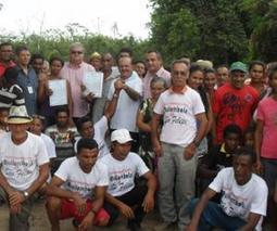 Governo entrega títulos de terra a famílias de áreas remanescentes de quilombo   Comunidades Remanescentes de Quilombos   Scoop.it