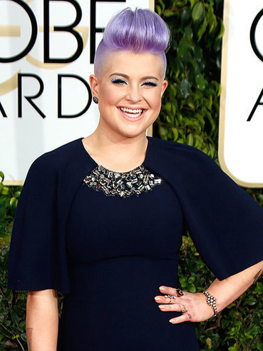 Kelly Osbourne: New Season of Fashion Police Is 'No Holds Barred' - People Magazine | Fashion Offers by Earlene | Scoop.it
