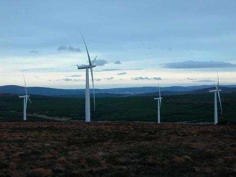 BHA sees Scottish hydro held back | Business Scotland | Scoop.it