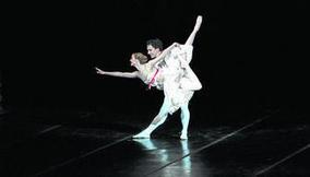 Eternamente Plisetskaya | Compañía Nacional de Danza - CRÍTICAS | Scoop.it