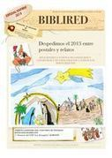 Revista especial Navidad 2013 | RED BIBLIOTECAS ESCOLARES | Scoop.it