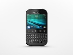 Blackberry 9720 Now Available In Blue | unlock galaxys | Scoop.it