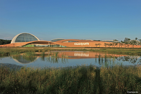 New ecological park is home to the world's plants | Ecological Intelligence | Scoop.it