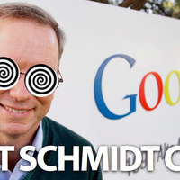 A Book About Everything By Eric Schmidt Comes Out April 23 | Internet of Things News | Scoop.it