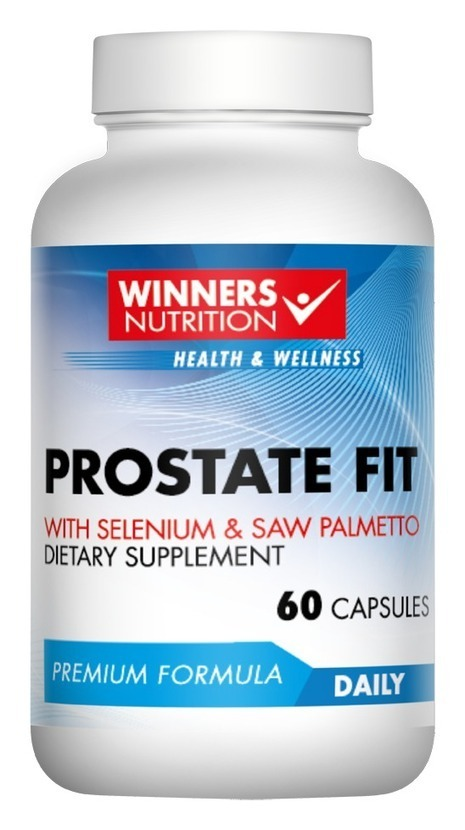 Prostate Fit   SPORTS NUTRITION   Scoop.it