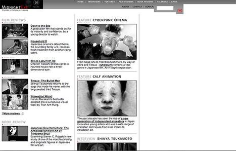 El ojo que piensa / Revista Virtual de Cine Iberoamericano - La crítica cinematográfica en crisis. Nuevos conceptos y prácticas en la red | Análisis Fílmico y Crítica | Scoop.it