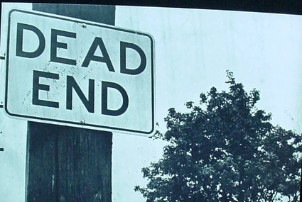 The Dead End Roads to Manhood | Interesting posts | Scoop.it