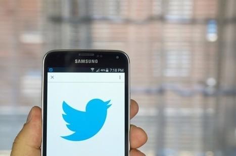 ¡Atención! Cuatro cambios muy importantes en #Twitter@NataliaFdezLara | #socialmedia #rrss #economia | Scoop.it