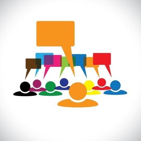 Las 13 cualidades del Community Manager [Infografía] | Medios sociales | Scoop.it