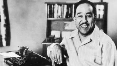 Celebrating Writer Langston Hughes -- Black, Red and Gay | Social Media Marketing Does Not Replace SEO | Scoop.it