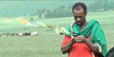 Ethiopie: si tu ne vas pas à la banque, c'est la banque qui vient à toi | Mobile Money | Scoop.it