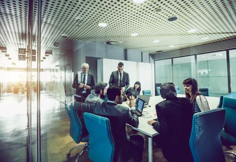 Comment mesurer la productivité de son équipe de vente ? | Bon(ne) vent(e) ! | Scoop.it