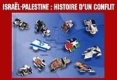 Israël - Palestine: histoire d'un conflit | Histoire en français SVP | Scoop.it