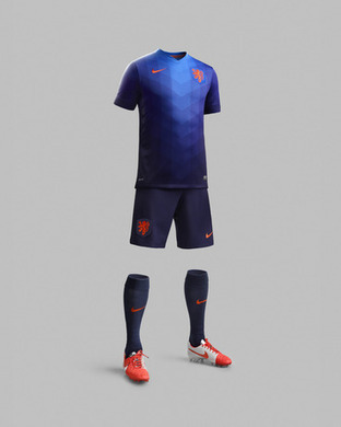 Maillot AWAY Nike des Pays Bas | Sponsoring Sportif | Scoop.it