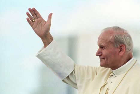 Rozhovor s generálnym manažérom Steel Arény: Vždy ma fascinovala pápežova osobnosť | Správy Výveska | Scoop.it