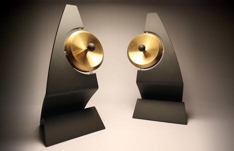 Klang Ultrasonic Sound by Adam Moller | Art, Design & Technology | Scoop.it