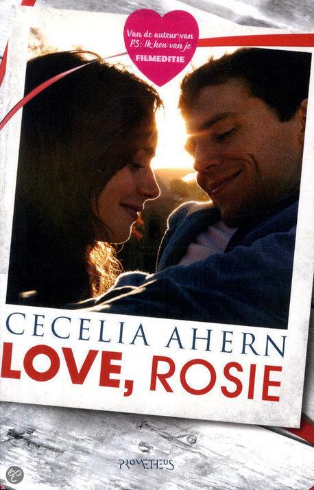 Love, Rosie | Books '14, '15, '16 | Scoop.it