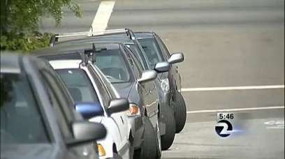 2 Investigates: Fighting Unjust Parking Tickets - KTVU San Francisco | Fixed App News | Scoop.it