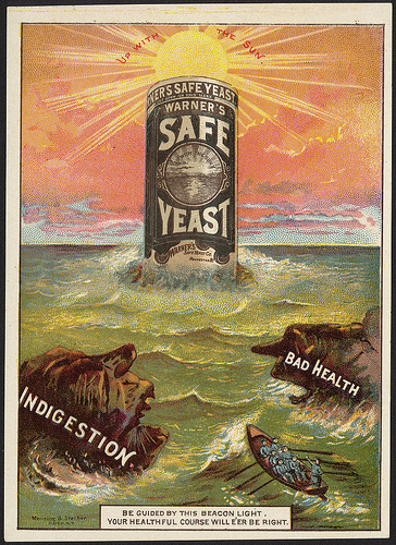 Yeast: Love and Fear, Death and Beer | Microbial World | Scoop.it