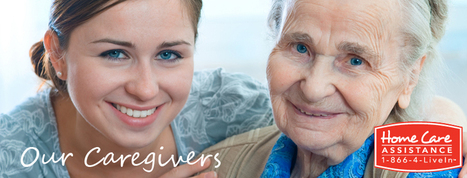 Live-In Caregivers Hamilton | Caregiver program – Home Care Assistance | Greater Toronto Homecare | Scoop.it