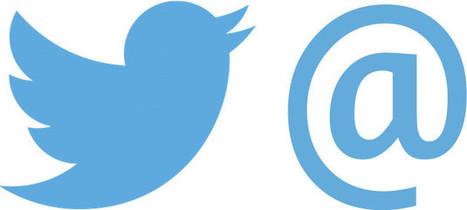 Twitter en Android experimenta la eliminación de los arrobas (@) en las menciones   Recursos para twitter   Scoop.it