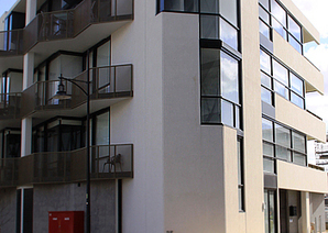 Choices in Glass balustrading Melbourne | allview | Scoop.it