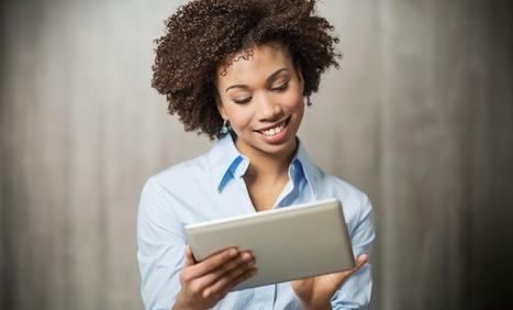 Les réseaux numériques féminins : valoriser la ... | Egalité pro femmes - hommes | Scoop.it