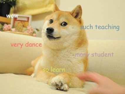 An Intro to Teaching Dance | Learning To Teach Swing Dance and ...More | Scoop.it