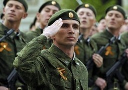 R2P: The Tables Turn on the West in Crimea   New Eastern Outlook   Saif al Islam   Scoop.it