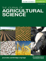 Effectiveness and persistence of arbuscular mycorrhizal fungi on the physiology, nutrient uptake and yield of Crimson seedless grapevine | Plant Pathology | Scoop.it